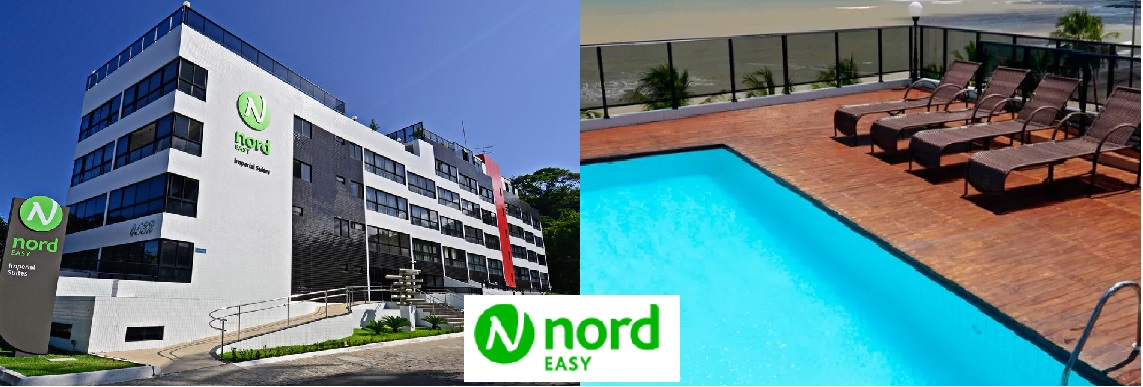 Nord Easy - Imperial Suites