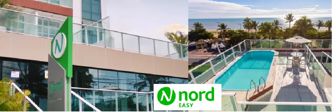 Nord Easy - Ondas do Atlântico