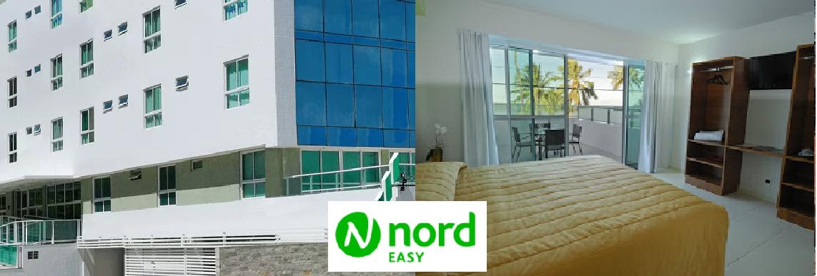 Nord Easy - Green Sunset
