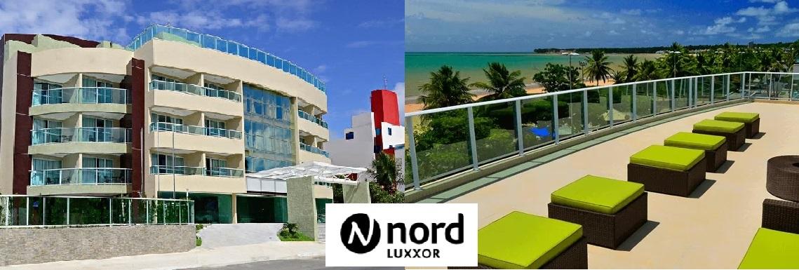 Nord Luxxor Cabo Branco - Skyler