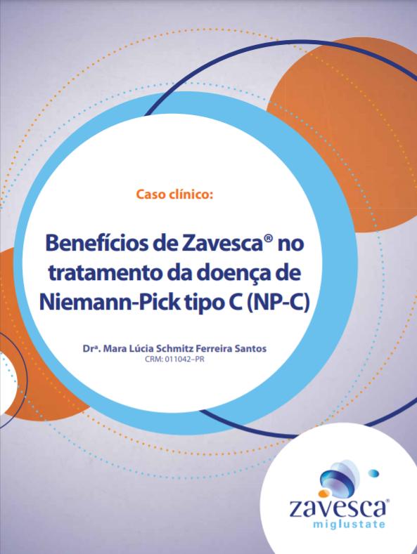 Benefícios de Zavesca® no tratamento da doença de Niemann-Pick tipo C (NP-C)