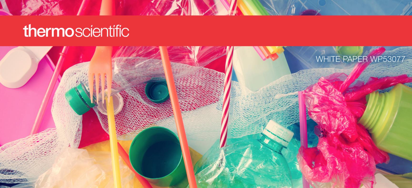 Guia para a identificação de microplásticos por espectroscopia FTIR e Raman