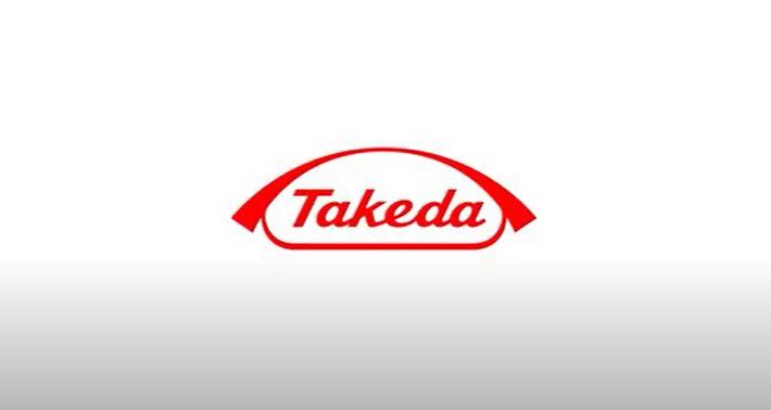 Video Institucional Takeda